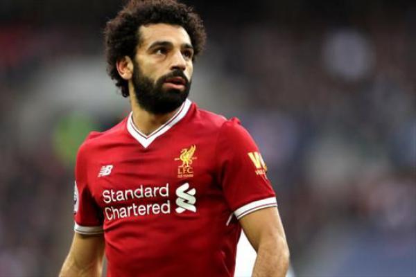 Liverpool Tundukkan Arsenal, Salah Sumbang 2 Gol