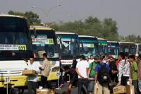 Kemenhub Sebut Pergerakan Transportasi Turun Signifikan Efek Larangan Mudik