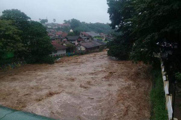 Cak Imin Imbau Masyarakat Saling Bantu Hadapi Ancaman Banjir