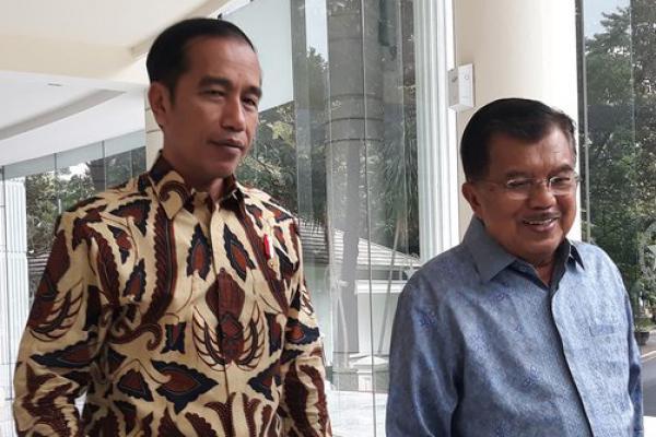 Wapres Minta Masalah Transportasi Asian Games dari Wisma Atlet ke Senayan Dipercepat