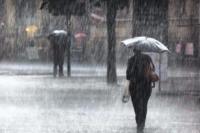 BMKG Ingatkan Masyarakat Waspada Hujan Lebat