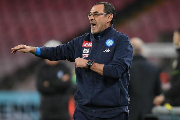 Juventus Siap Gelontorkan Dana Berlimpah untuk Maurizio Sarri