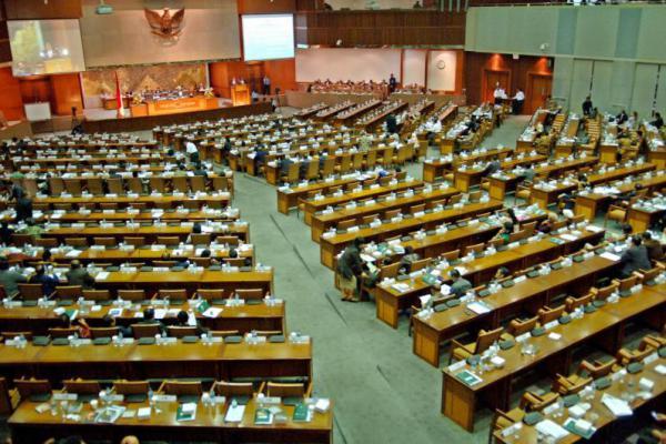 Banggar DPR Harap LPEI Bangkitkan UMKM