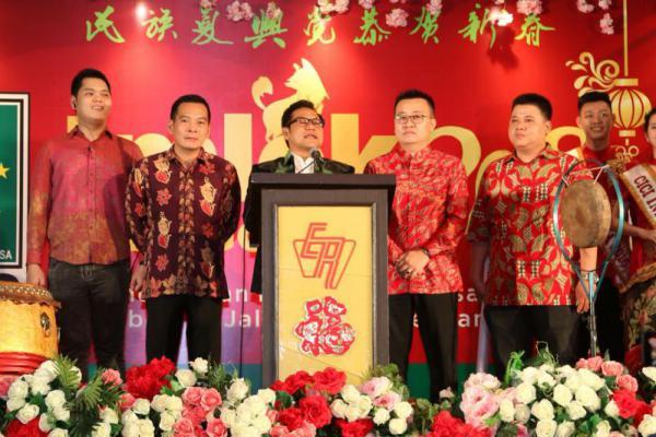 Gus AMI: PKB Berdiri Tegak Melawan Diskriminasi dan Kesenjangan