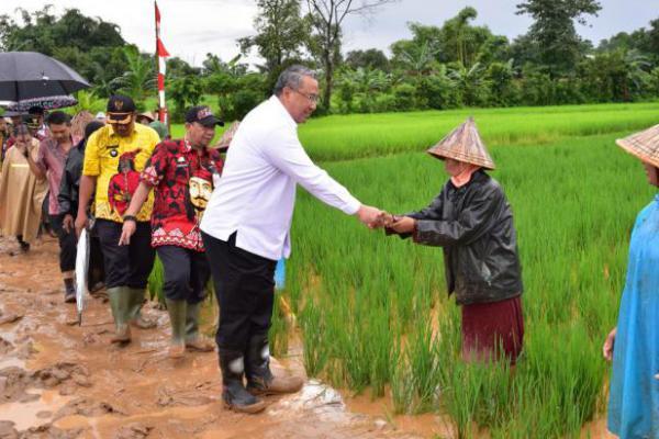 Mendes Yakin Destinasi Wisata Dikelola BUMDes Majukan Perekonomian Desa