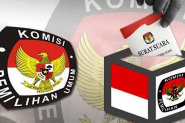 KPU Rembang Coret 41.750 Nama Pemilih, Ini Alasannya