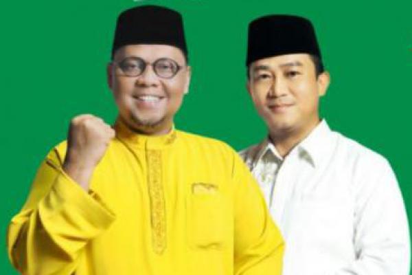 Ketua Gerindra Kota Pekanbaru: Lukman Edy-Hardianto Wajib Menang