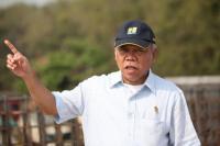 PUPR Selaraskan Pembangunan Infrastruktur dengan KKP Demi Nelayan