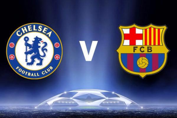 Big Match Chelsea vs Barcelona, Siapa Terbaik?