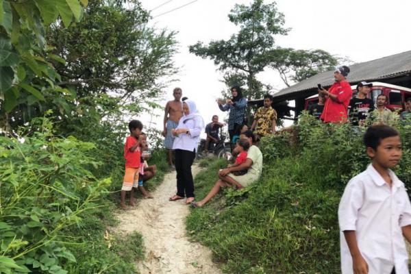 Dana Desa Tingkatkan Perekomian Desa