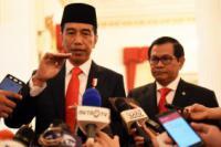 Banyak Kecelakaan Kerja, Jokowi Minta Kementerian PUPR Lalukan Pengawasan
