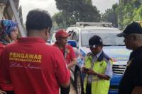 Kemnaker Terjunkan Tim URC atas Insiden Tol Becakayu
