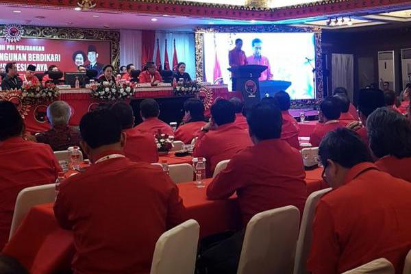Akhirnya, PDIP Nyatakan Dukung Jokowi Maju Pilpres 2019