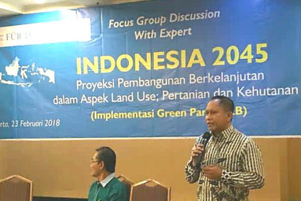 Agenda Indonesia Berkelanjutan Ciptakan Profitabilitas Politik