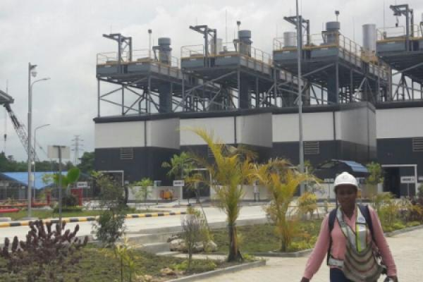 BPP HIPMI: Papua Butuh 1000 MW Untuk Hidupkan Industri