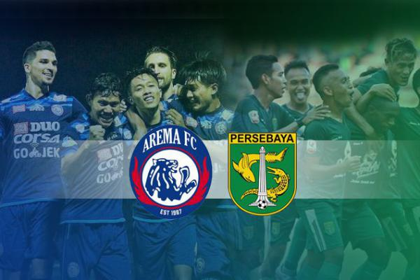 Bungkam Persebaya 2-0, Arema Tapaki Final Piala Gubernur Kaltim