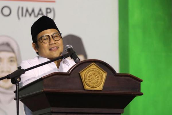 UU Pesantren Disahkan, Fraksi PKB: Kado Ulang Tahun Gus Muhaimin