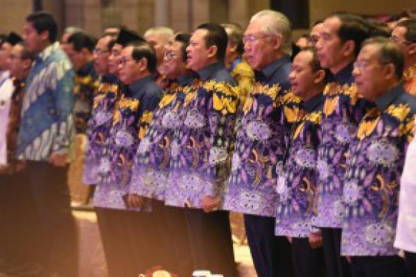Jokowi Dukung Hipmi `Goes to Campus`