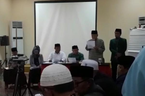 Dukung Cak Imin Cawapres, Kiai NU se Jakarta Titip 5 Agenda Politik Ini