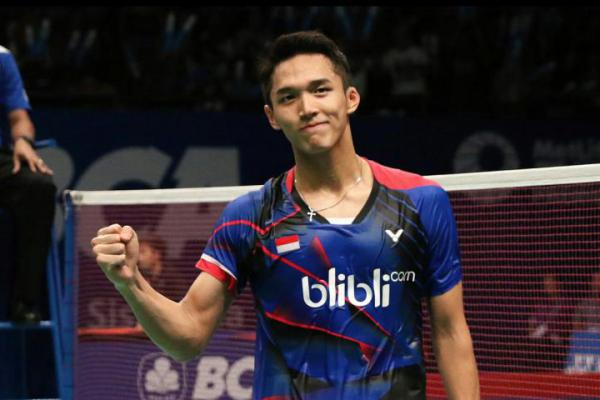 Korea Open 2018: Indonesia Pastikan Satu Wakil di Babak Final