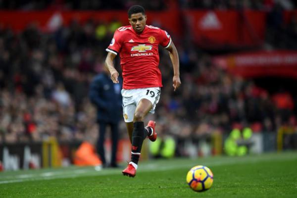 MU dan City Kompak Menang, Liverpool dan Chelsea Imbangi Lawan