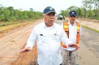 Sebagian Banten Masih Tertinggal, PUPR Kebut Bangun Infrastruktur Kerakyatan