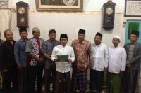 Kiai NU Jatim Deklarasi Cak Imin Cawapres di Rumah Kelahiran Gus Dur
