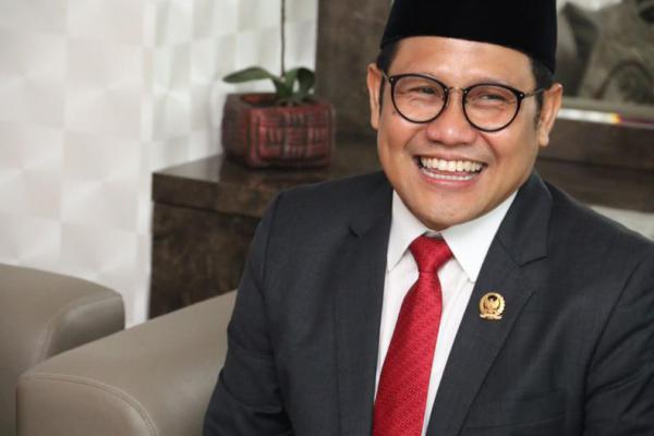 Cak Imin Akui Pengaruh Simbol ke-Islaman Jelang Pemilu 2019