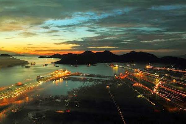 Destinasi Labuan Bojo Didorong Jadi Pintu Masuk Wisata NTT