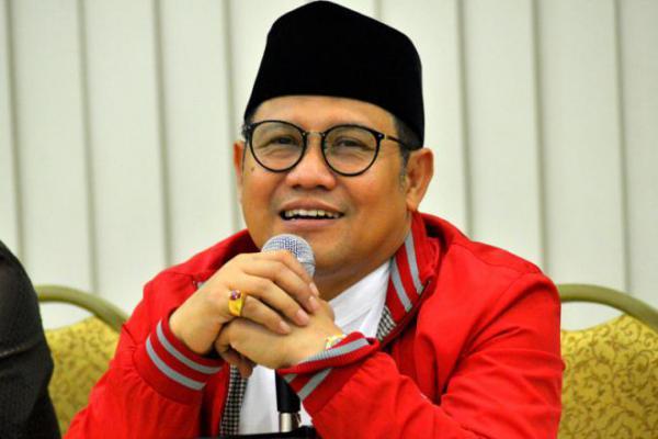 Serikat Buruh NU Dukung Cak Imin Sebagai Cawapres Jokowi