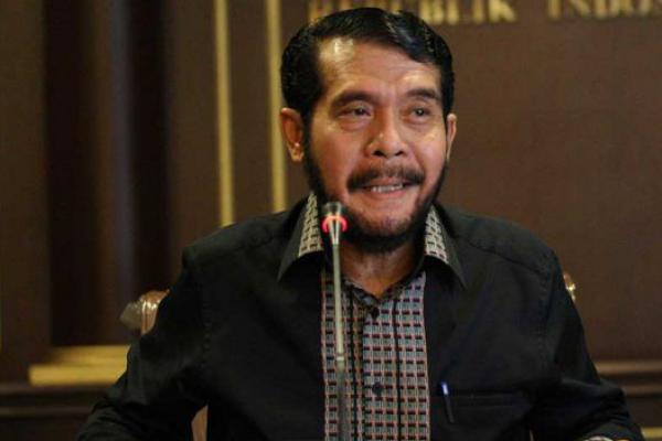 Anwar Usman Tegaskan MK Bertindak Independen dan Tidak Dapat Diintervensi