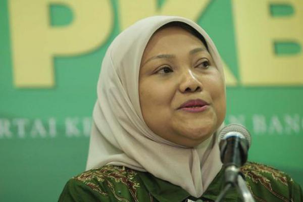 Mengenal Sosok Ida Fauziyah, Kader Perempuan PKB Jabat Menaker