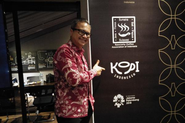 Kopi Indonesia Semakin Dikenal, Gaungnya Sampai ke Amerika Serikat
