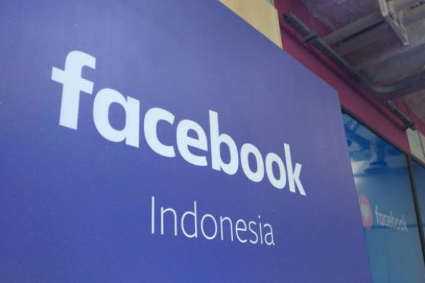 Facebook Dapat Surat Peringatan Kedua dari Kemkominfo