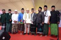 Kiai dan Ulama Lampung Beri Mandat Cawapres untuk Cak Imin
