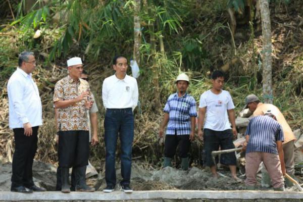 Prukades Tingkatkan Perekonomian Desa
