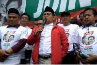 Cak Imin: PKB Usung Pasangan Jokowi-Muhaimin di Pilpres 2019