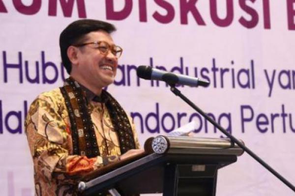 Kemnaker Dorong Pengawas Ketenagakerjaan Bekerja Secara Inovatif