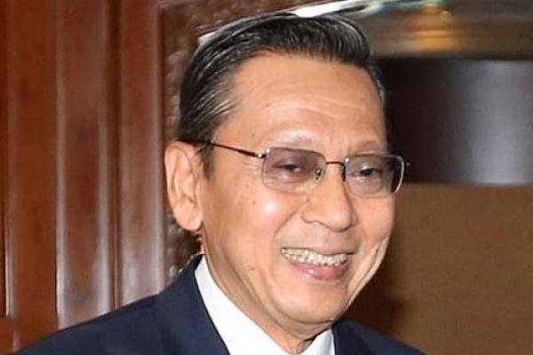 Mantan Wapres RI Sambut Positif Pidato Jokowi Soal Visi Indonesia