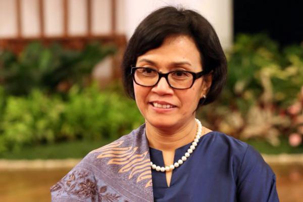 Sri Mulyani Bicara  `Indonesia Bukan Negara Miskin` di Acara Diskusi Forum A1