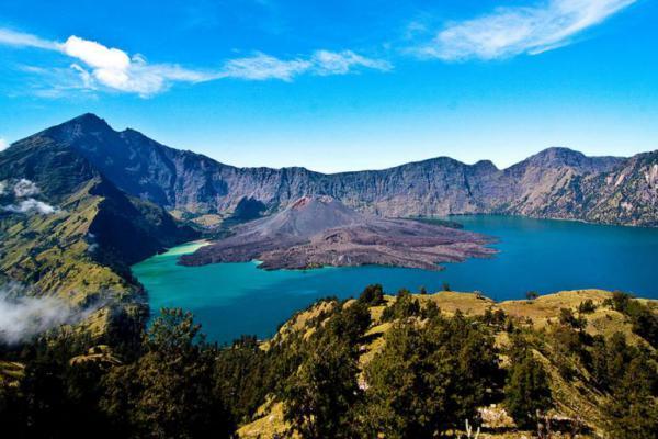 Dua Kawasan Taman Nasional Indonesia Ditetapkan Sebagai Unesco Global Geopark