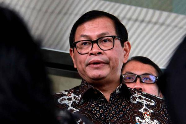 Presiden Akan Gunakan Pesawat Garuda ke AS, Ini Penjelasan Pramono Anung