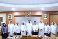 Perkuat Perlindungan PMI, Indonesia-Qatar Jalin Kerjasama