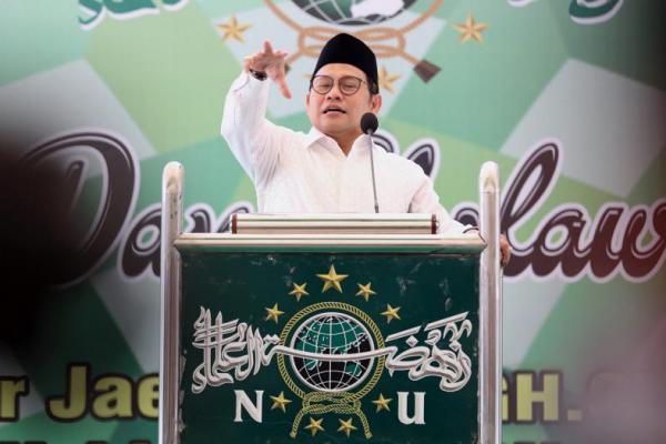 Cak Imin; Politisi, Teknokrat dan Agamawan