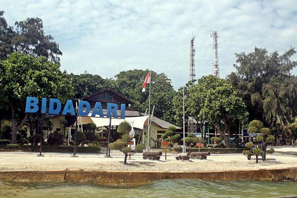 Kembangkan Wisata Pulau Seribu, Pemprov DKI Jakarta Percantik Pulau Bidadari