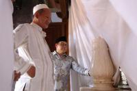 Cak Imin Ziarah Makam Kiai Hasan Genggong dan Sunan Ampel