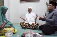 Cak Imin Jadi Saksi Paulina Marce Masuk Islam