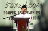 Cak Imin dan Refleksi Ramadan, Menumpas Teror di Indonesia