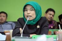 DPR Wacanakan UU IKN Masuk Prolegnas 2020