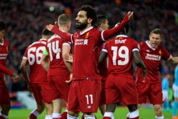Real Madrid Siapkan Rp2,6 Triliun untuk Boyong Mohammed Salah